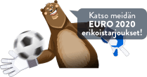 Karhu Suomi