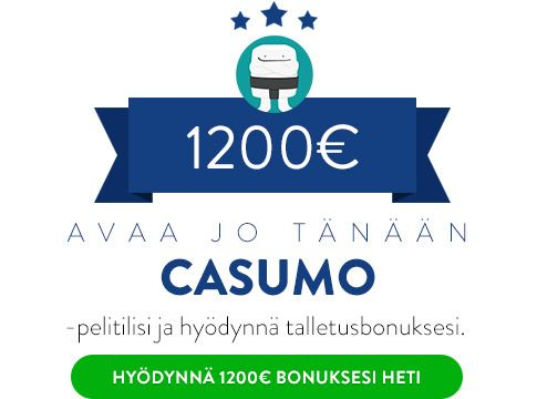 casumo-talletusbonus