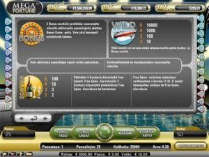 mega-fortune-paytable-info