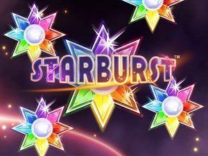 starburst-ilmaiskierrokset