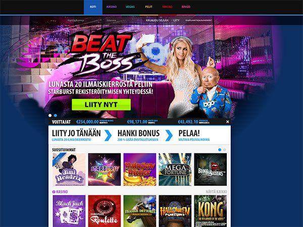 bgo-casino-etusivu