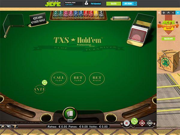 casino-jefe-txs-hold'em