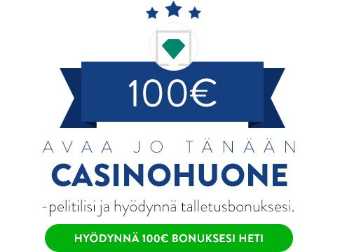 casinohuone-talletusbonus