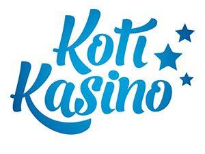 Kotikasino logo
