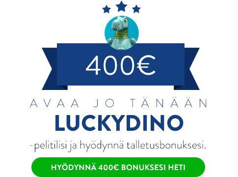 luckydino-talletusbonus