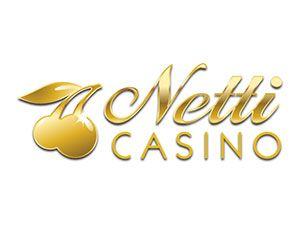 NettiCasino logo