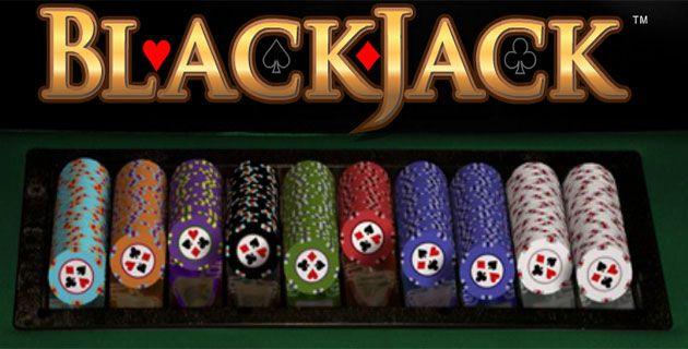 Parhaat palautusprosentit blackjack