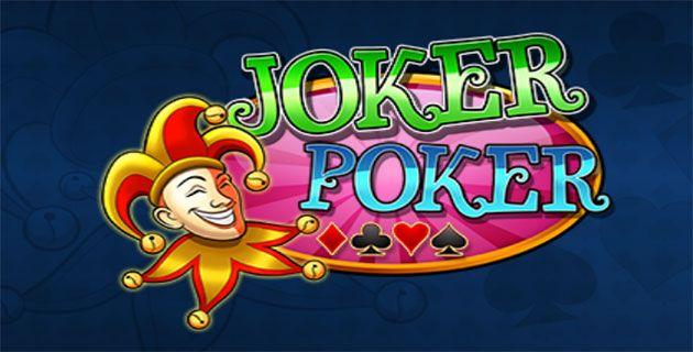 Paras palautusprosentti joker poker