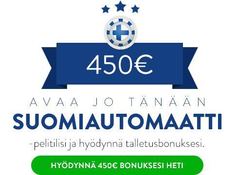 suomiautomaatti-talletusbonus