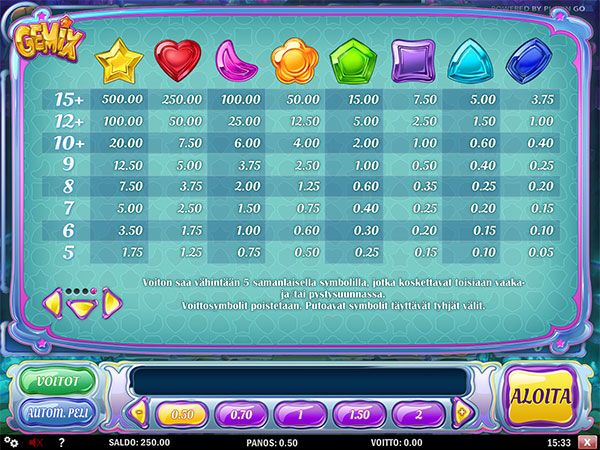 500 free spins fluffy favourites