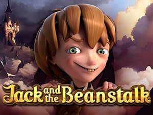 Jack and the Beanstalk peli