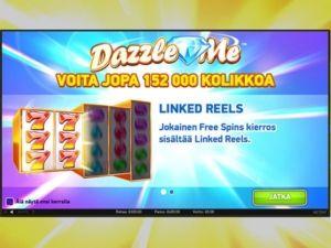 dazzle-me-suurin-voitto