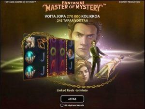 fantasini-master-of-mystery-aloitus