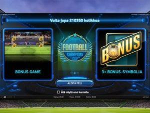 football-champions-cup-bonuspeli