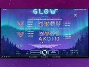 glow-kolikkopeli-tietoa