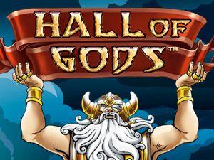 Hall Of Gods peli