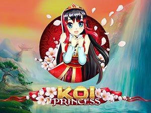 koi-princess-netent