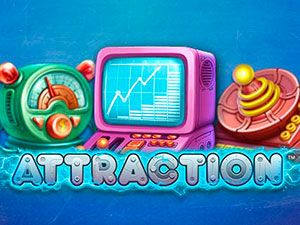 attraction-netent-slot
