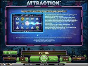 attraction-ilmaiskierrokset