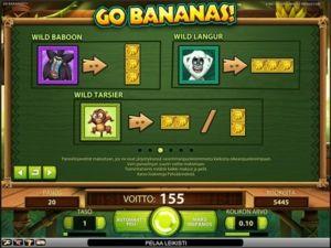 go-bananas-kolikkopeli-erikoismerkit