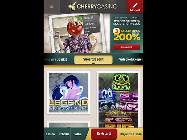 cherrycasino-mobiili