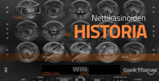 nettikasinot-historia-ja-nykyaika