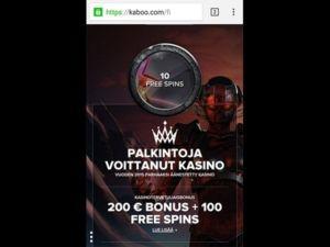 kaboo-casino-mobiili