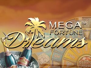Mega Fortune Dreams peli