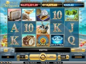 mega-fortune-dreams-jackpot-peli