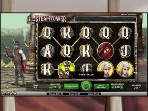steam-tower-peruspeli