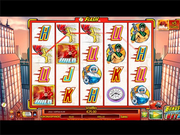 Thrills kasino