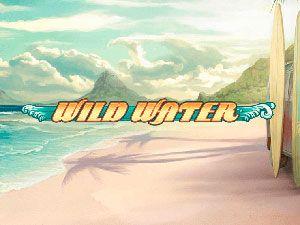 Wild Water peli