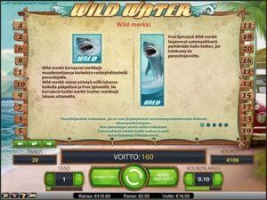 wild-water-kolikkopeli-wildit