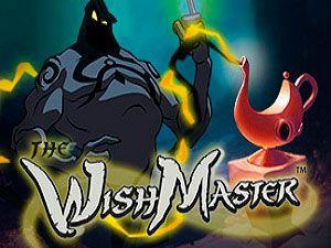 wishmaster-logo-netent