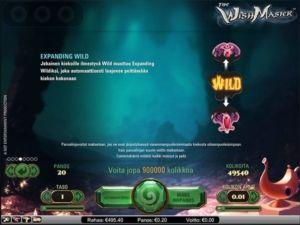 wishmaster-wild