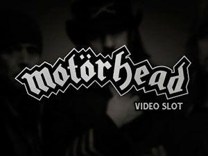 Motörhead peli