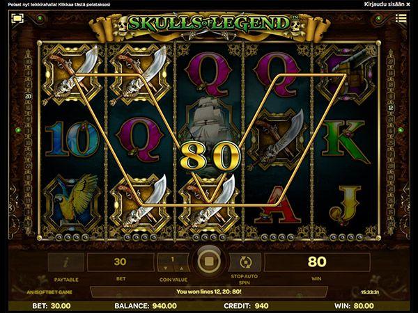 sir-jackpot-casino-kolikkopeli-voitto