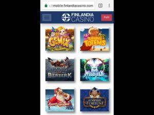 Casino Mobiili