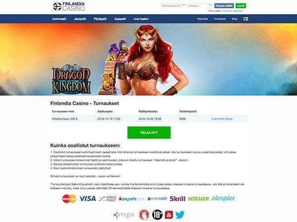 finlandia-casino-turnaukset