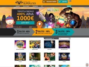 casino-superlines-etusivu