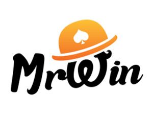 Mr Win Casino logo