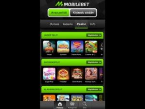 mobilbet-casino-mobiili