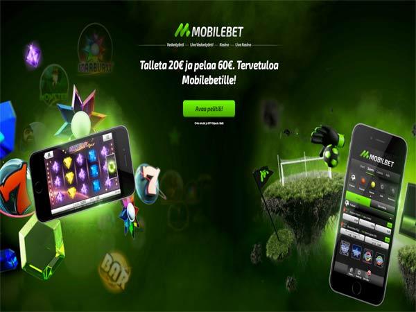 mobilebet-etusivu