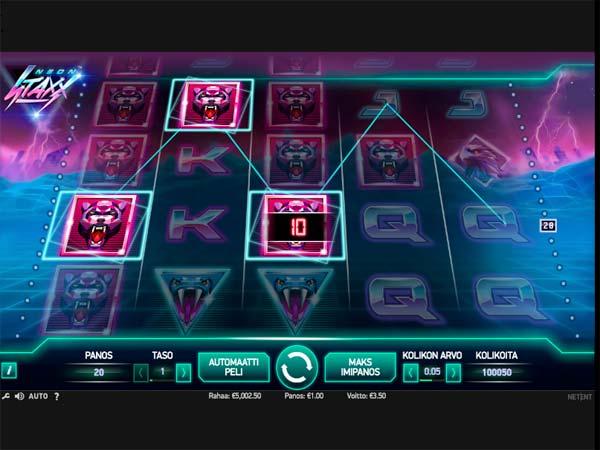 mobilebet-kolikkopeli