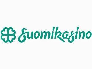 Suomikasino logo