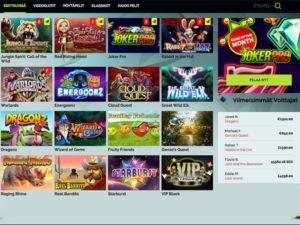 wixstars-casino-peliaula