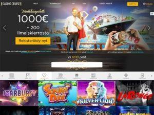 casino-cruise-etusivu-tervetuliaispaketti