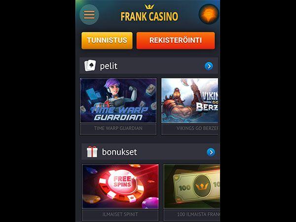 frank-casino-mobiilikasino