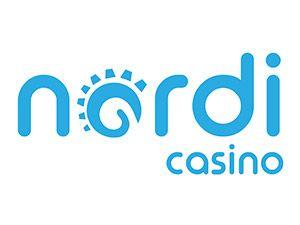 Nordi Casino logo