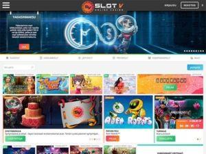 slotv-online-casino-etusivu